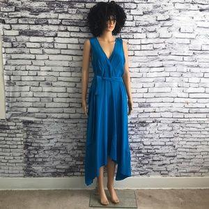 Marc by Marc Jacobs Silk Dress